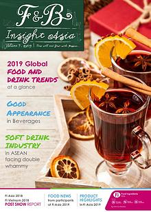 F&B Insight Asia Magazine Vol.7