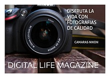 digital life magazine
