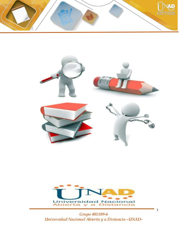 Mi primera revista Trabajo Colaborativo Unidad 3 Fase 4  La Investiga
