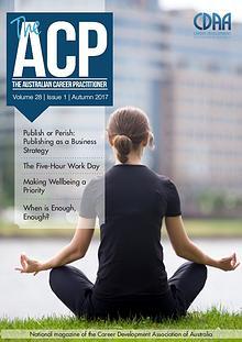 Australian Career Practitioner Magazine