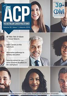 Australian Career Practitioner Magazine