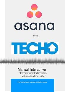 Manual Asana