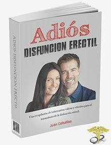 ADIOS DISFUNCION ERECTIL PDF GRATIS