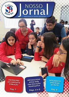 Nosso Jornal 2018 - Ed. 45