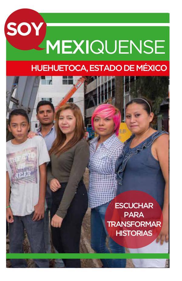 Soy Mexiquense - Huehuetoca gaceta para pdf