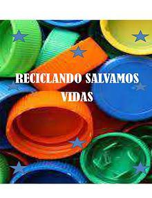 Reciclando salvamos vidas