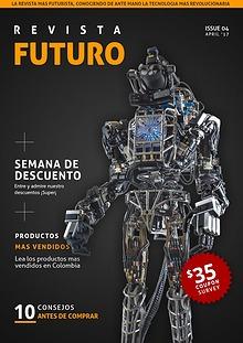 REVISTA FUTURO