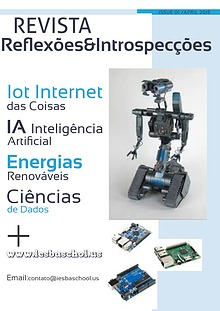 Tecnologias de Inovação e Impacto
