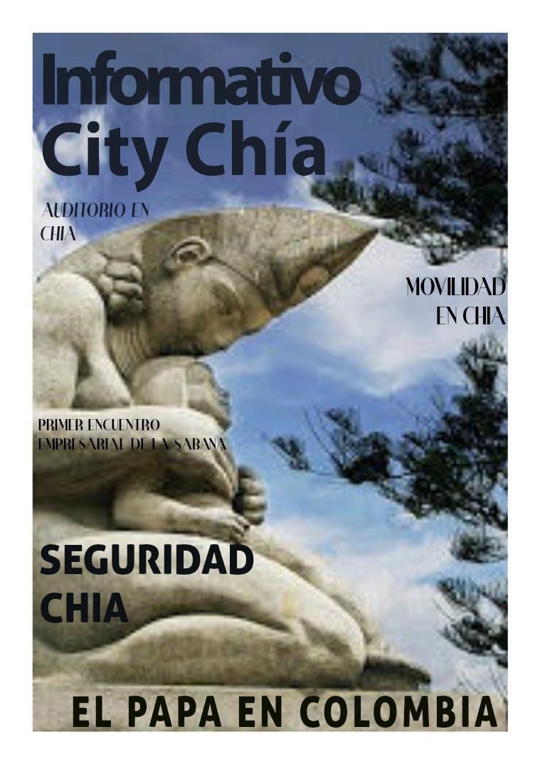 CITY CHIA 1