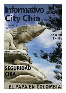 CITY CHIA
