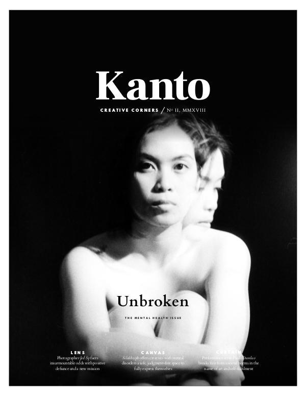 Kanto Vol 2, 2018