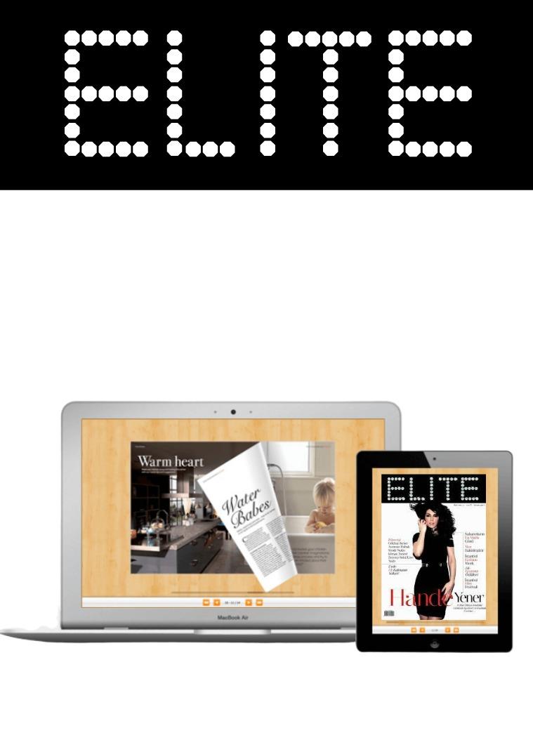 ELİTE MAGAZİN elite magazin