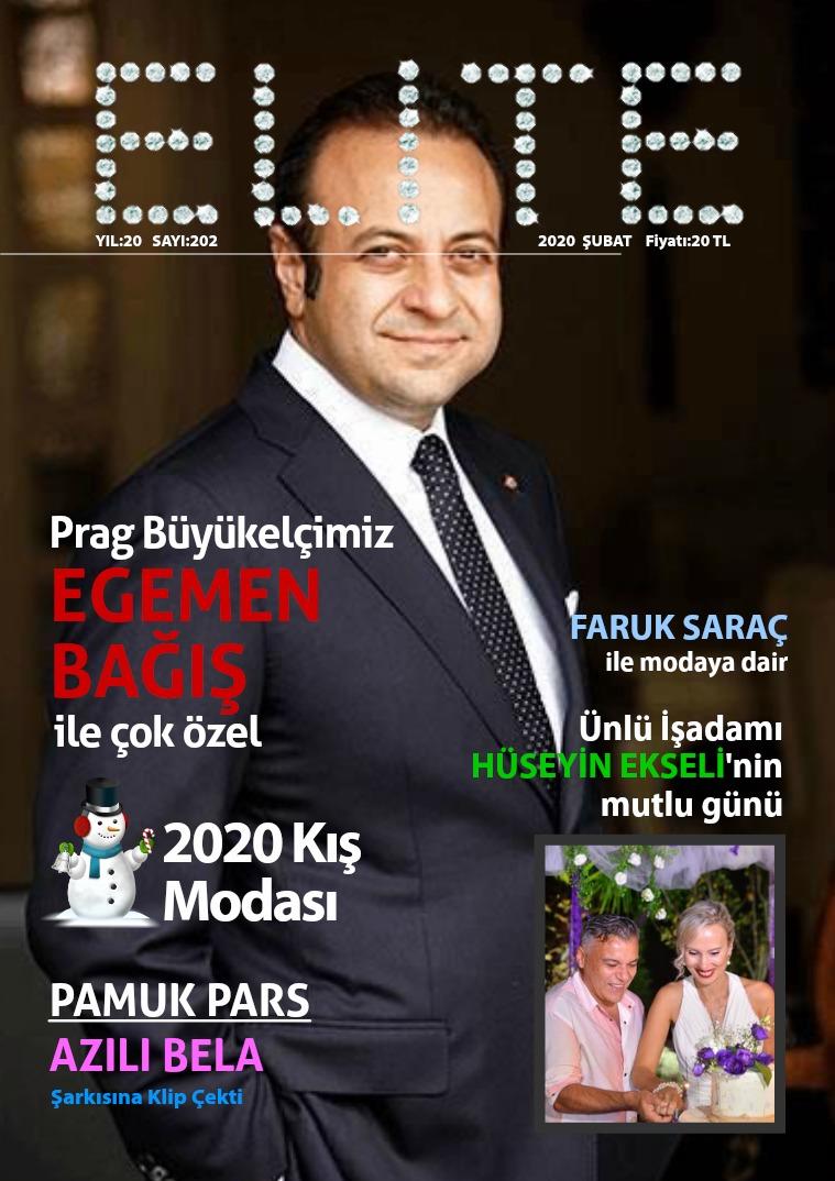 FASİON ELİTE MART 2020
