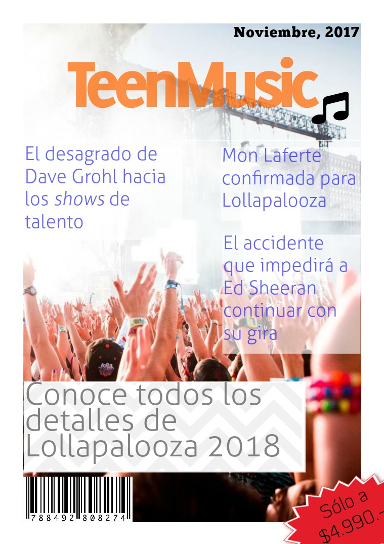 TeenMusic 1