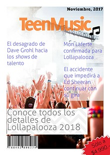 TeenMusic