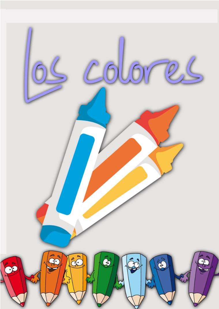 los colores 1