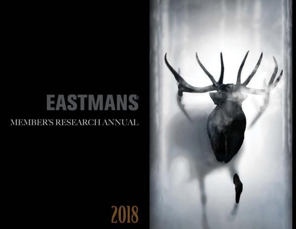 MRS BOOKS 2018 Digital MRS Annual