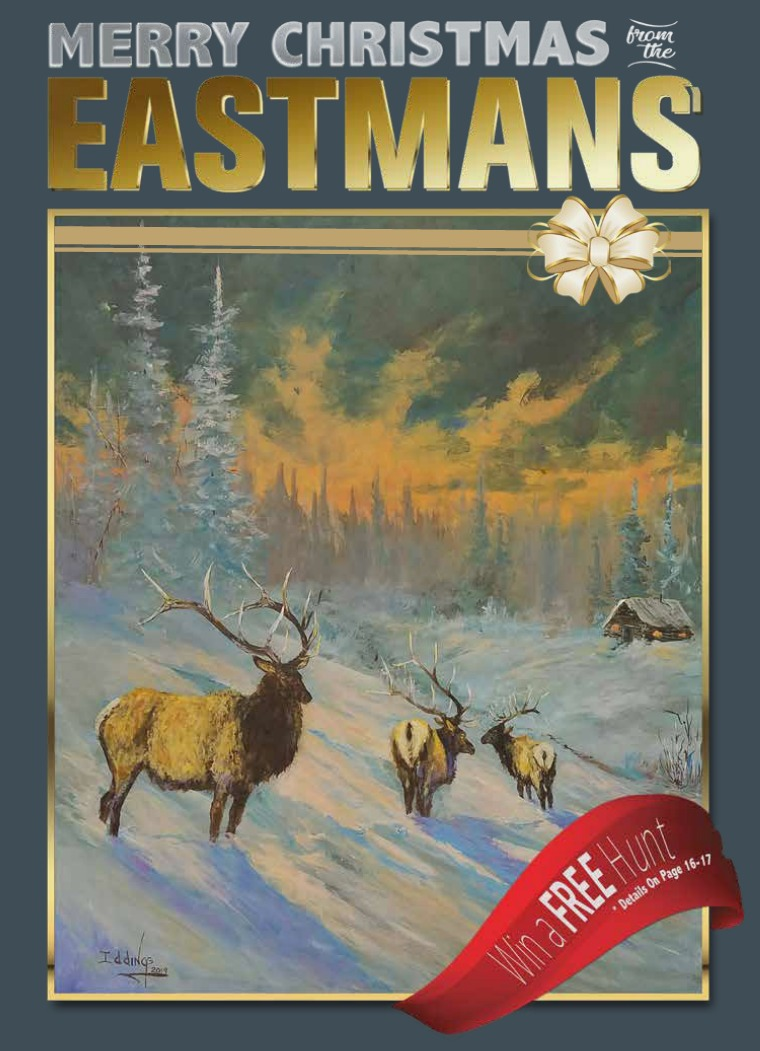 Eastmans' Holiday Gift Guide 2019 2019 Holiday Guide WEB