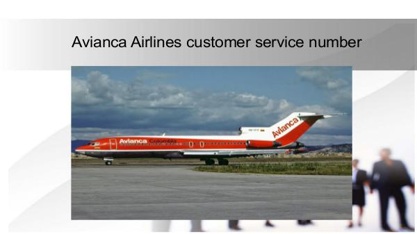 austrian airlines reservation telephone number Avianca Airlines