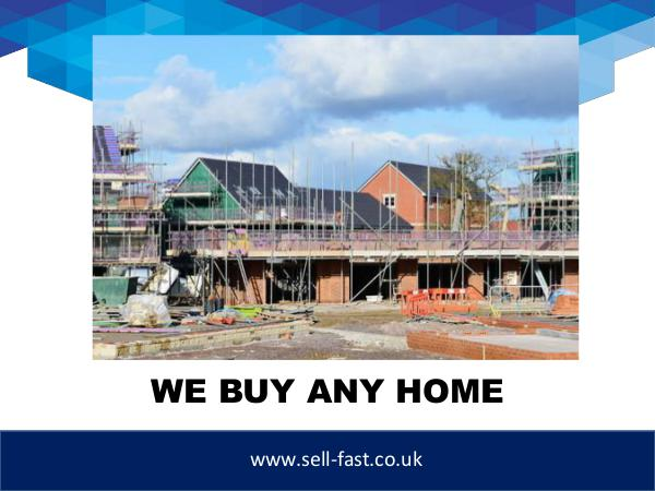 Sell my derelict property We Buy Any Home