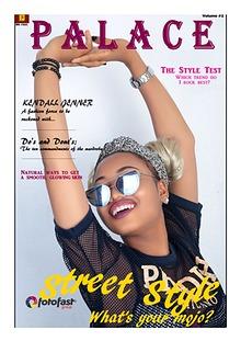 Palace Mag
