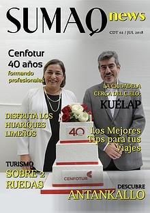 CDT - Sumaq News