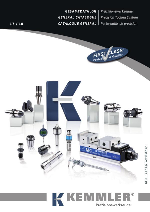 Kemmler - katalog | KL-TECH s.r.o. | www.klte.cz kemmler_katalog