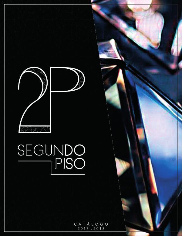 Catálogo Segundo Piso Catálogo Segundo Piso VF