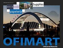 Catálogo OFIMART 2018