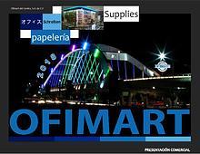 Presentación Comercial OFIMART 2018