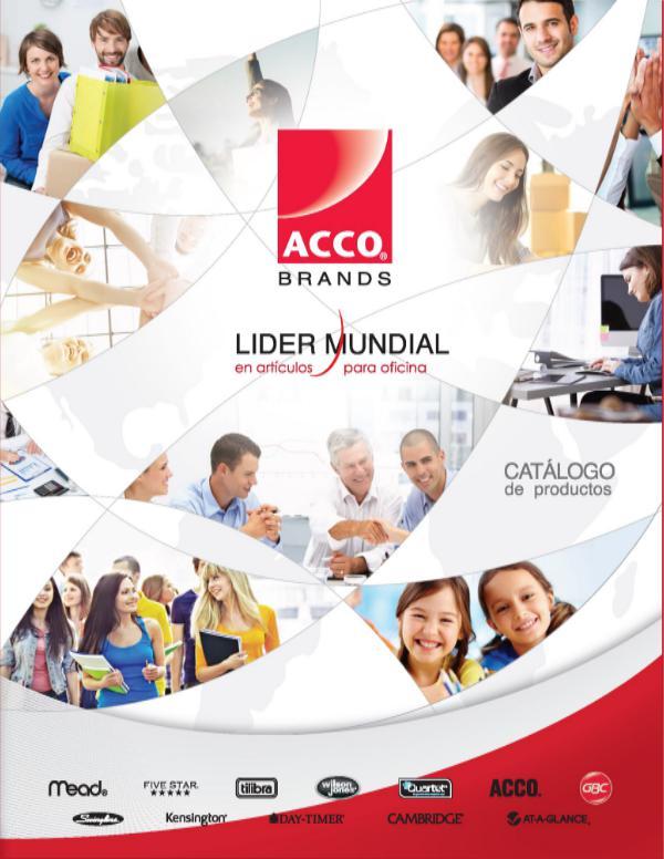 Acco Brands 2017