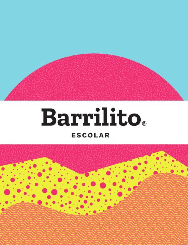 Barrilito - ESCOLAR Barrilito - Escolar