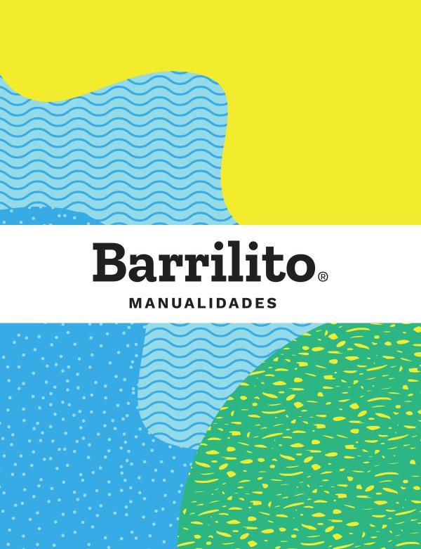 Barrilito - MANUALIDADES Barrilito - Manualidades