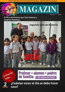 magazín 2