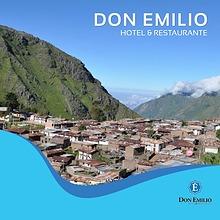 Don Emilio Hotel & Restaurante