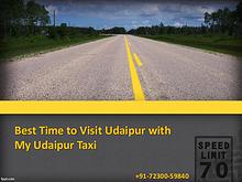 My Udaipur Taxi