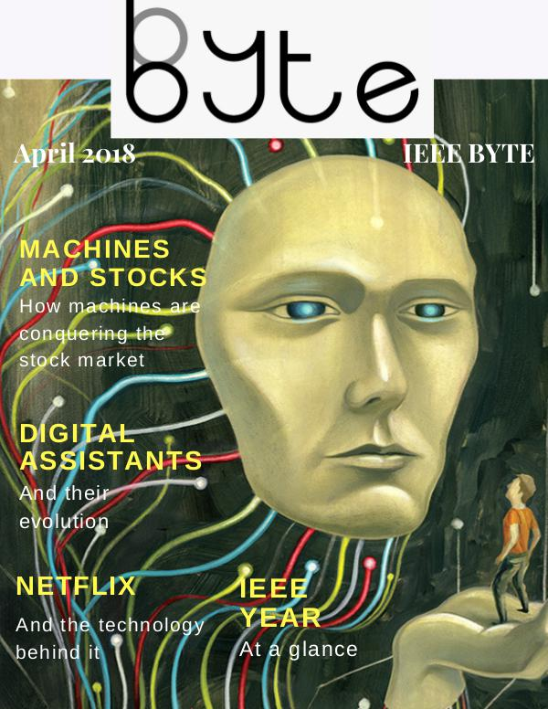 IEEE BYTE Volume-3 Issue-2