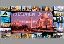 Patrimonios de Asia