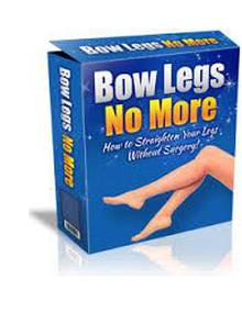 Bow Legs no More Pdf Remedy Exercises Download