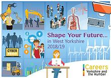 Careers in West Yorkshire 18-19