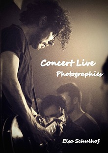 Concert Live Photographies