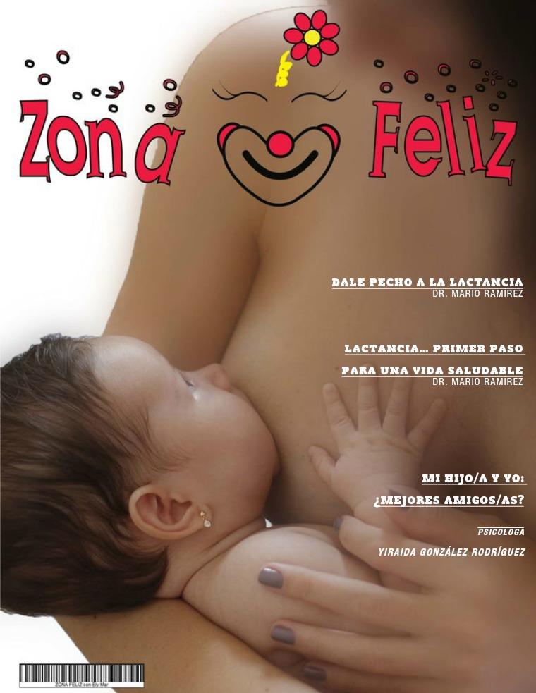 Zona Feliz #1