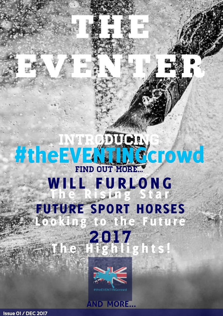 The EVENTER Issue 1