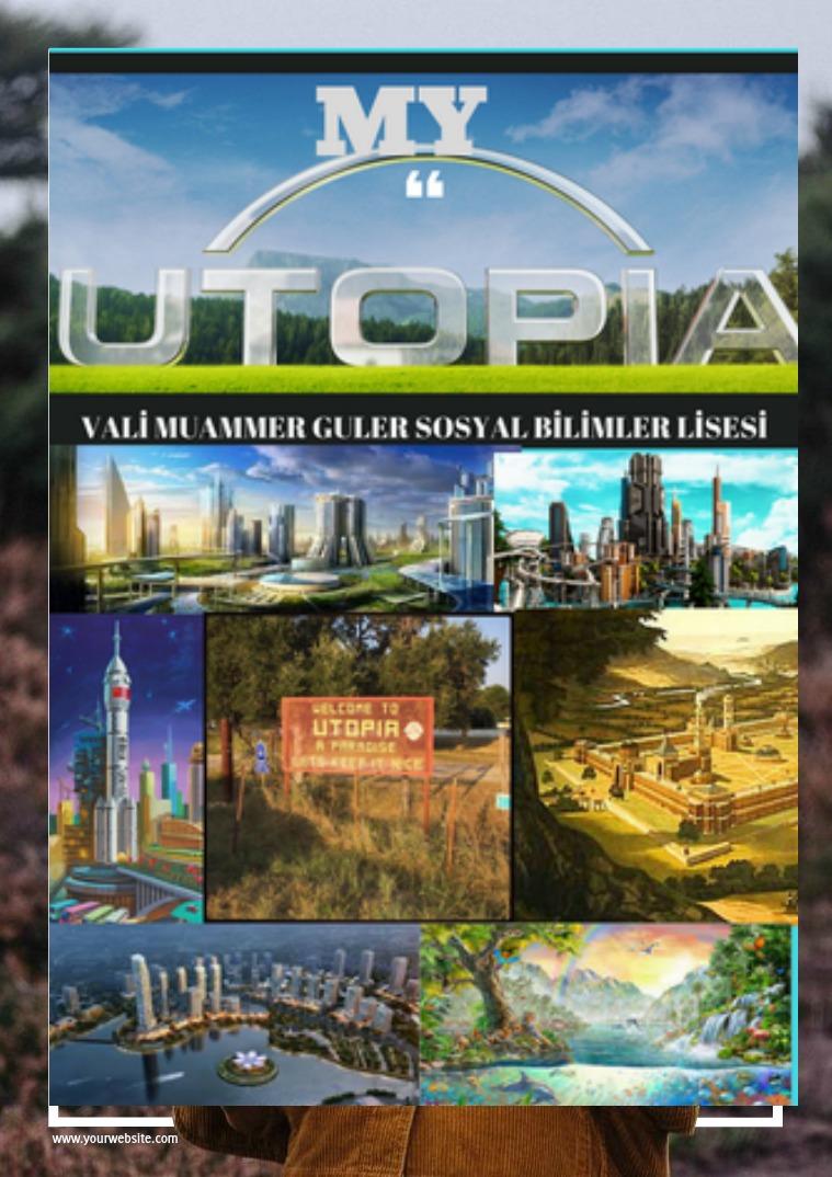 MY UTOPIA-1 1