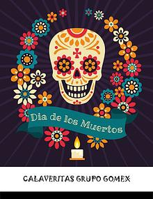 Revista Calaveritas 2018