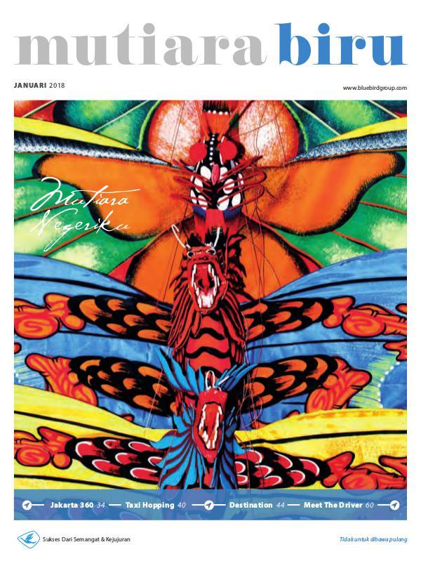 Bluebird - Mutiarabiru Mutiarabiru Magazine - Januari 2018