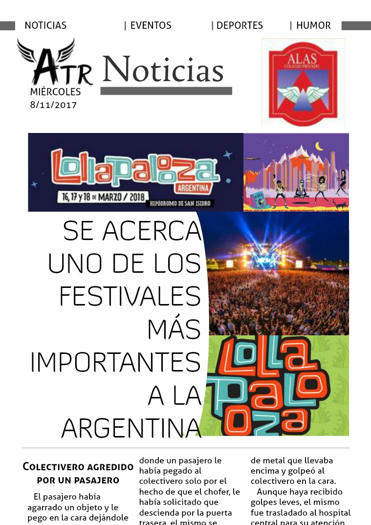ATR Noticias 08/11 1