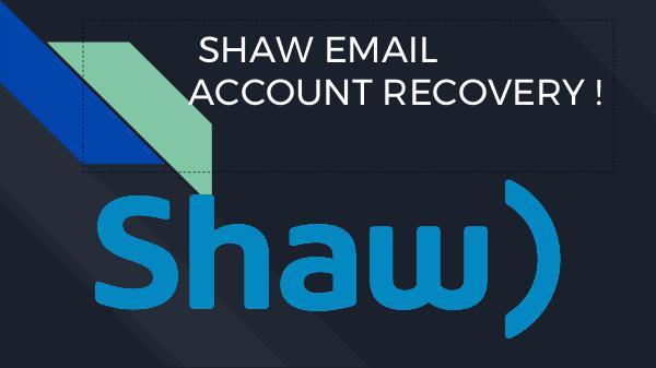 Shaw email password reset | support phone number shaw mail password recovery
