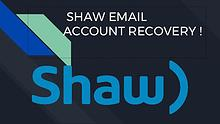 Shaw email password reset   support phone number