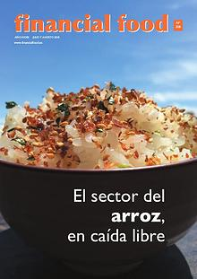 Financial Food (Julio-Agosto 2018)
